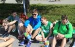 LFB Basktetbola turnīrs 2015