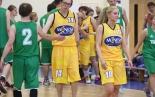LFB Basketbola turnīrs 2016