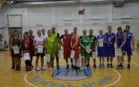 LFB Basktetbola turnīrs 2017