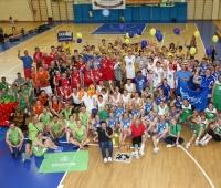 Jubilejas LFB basketbola turnīrs aizvadīts ! Uzvarētāji - Latvijas aptieka?v=1481163127