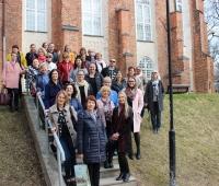 21. Baltijas Farmaceitu Forums