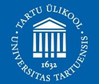 Igauņi Tartu universitātē piedāvā apgūt Klīniskās farmācijas programmu e-vidē?v=1582519134