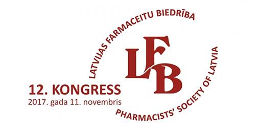 LFB 12. kongress